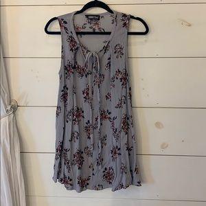Francesca's Tunic/Dress